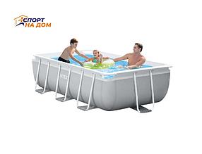 Каркасный бассейн Intex 26784 (300*175*80 см)