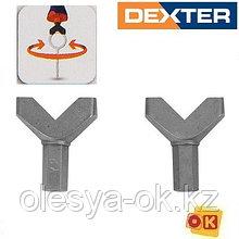 Насадка для заворачивания крючков (крючковёрт) DEXTER