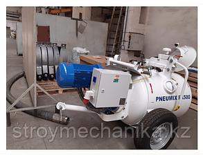 Пневмонагнетатель (бетононасос) Pneumix PX 500 ( 500 л. )
