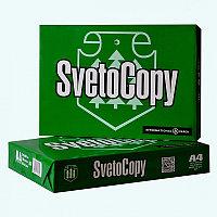 Бумага офисная А4 SvetoCopy