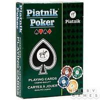 Игральные карты Про Покер (55 листов)