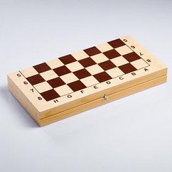 Шахматы Гроссмейстерские (43*43)