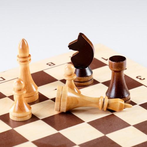 Шахматы Гроссмейстерские (43*43) - фото 2