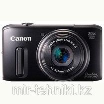 Фотоаппарат Canon PowerShot SX260 HS Black