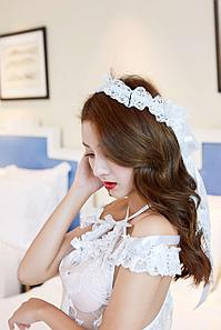"Набор ""Невеста"", размер S - M (42-44)"