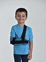Детский бандаж для руки и плеча Vizor