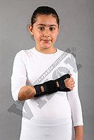 Шина на запястье детская (фиксация лучезапястного сустава) Vizor