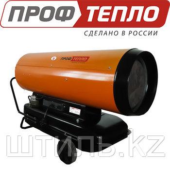 Дизельная тепловая пушка на 650 м2 65 кВт ДН-65П прямого нагрева