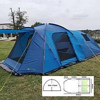 6-ти местная кемпинговая палатка Mircamping 1600W-6