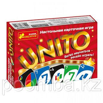 Настольная игра UNITO Ranok