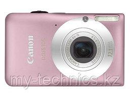 Фотоаппарат Canon IXUS 105 Pink