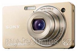Цифровой фотоаппарат SONY Cyber-shot DSC WX1 Gold