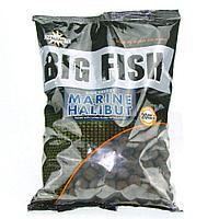 Бойлы тонущие DYNAMITE BAITS Big Fish Marine Halibut 1,8кг. (DY1514=20мм)
