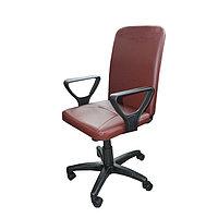 Кресло Квадро Н (кзам цв.коричневый)