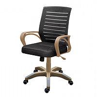 Кресло МИ-6 (сид.ортопед цв.черный)