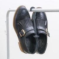 Вешалка-сушилка для обуви (комплект из 8 шт.)