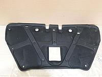 95472867 Шумоизоляция капота для Chevrolet Aveo T255 2008-2012 Б/У