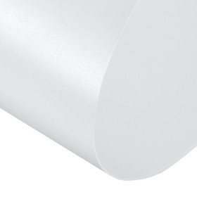 Накладка на стол пластиковая, А3, 460 х 330 мм, 500 мкм, бесцветная прозрачная (подходит для ОФИСА) - фото 2