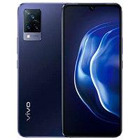 Vivo V21 Dusk Blue смартфон (1324372)