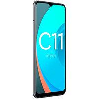 REALME C11 2+32GB gray смартфон (RMX 3231gray)