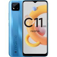 REALME C11 2+32GB blue смартфон (RMX 3231blue)