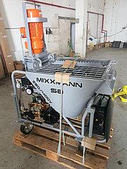 Штукатурная машина Mixxmann S8 230В / 380В