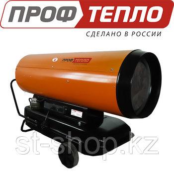 Дизельная тепловая пушка 65 кВт ДН-65П прямого нагрева