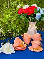 Чайный/кофейный сервис на 6 персон