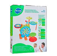 Игрушка Hola Toys Барабанная Установка