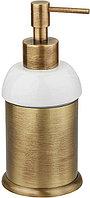 Дозатор для жидкого мыла CEZARES APHRODITE-SOIP-01