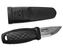 Нож туристический MORAKNIV ELDRIS BLACK / RED