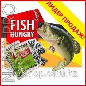 Активатор клева Fish Hungry (фиш хангри) - фото 2