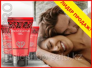 Гель Провокация № 1 для мужчин и женщин в интиме