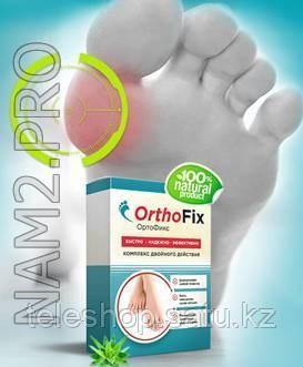 ORTHOFIX - Средство от вальгуса, с гарантией! - фото 2