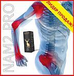Пантогор, мощный гель для суставов, фото 3