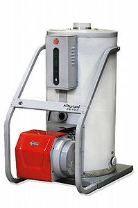 Газовый напольный котел Kiturami KSG 150R