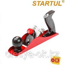 Рубанок стальной 235х45мм STARTUL STANDART (ST4045)