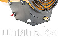 Газовая тепловая пушка КГ-10 (10 кВт   300 м3/ч) пропан, пропан-бутан, фото 3