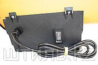 Газовая тепловая пушка КГ-10 (10 кВт   300 м3/ч) пропан, пропан-бутан, фото 6