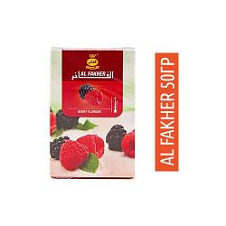 Al Fakher Альфакер 50 гр - Berry (Ягоды)