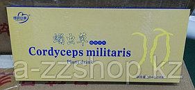 Жидкий Кордицепс Военный  Cordyceps MILITARIS 10х10мл ( императорский)