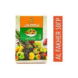 Al Fakher Альфакер 50 гр - Cocktail (Тропический Коктейль)