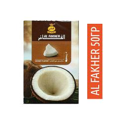 Al Fakher Альфакер 50 гр - Cocont (Кокос)