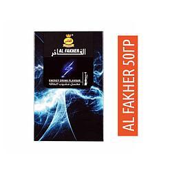 Al Fakher Альфакер 50 гр - Energy Drink (Энергетический напиток)