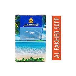 Al Fakher Альфакер 50 гр - Fresh Mist (Фреш мист - Голубика-Мята