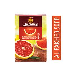 Al Fakher Альфакер 50 гр - Grapefruit (Грейпфрут)