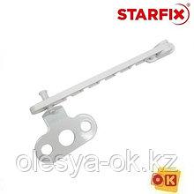 Ограничитель открывания окна 165мм STARFIX (SMP-23572-1)