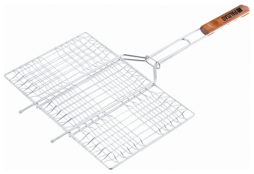 Решетка-гриль 45 х 26 х 2 см
