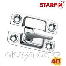 Завертка форточная малая ЗФ-1, 54мм. STARFIX (SMP-23783-1)