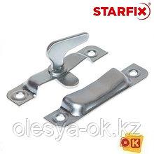 Завертка форточная ЗФ-2, 68мм.STARFIX (SMP-23784-1)